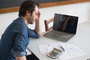 Die Aufgaben einer Schuldnerberatung sind auch organisatorischer Natur.