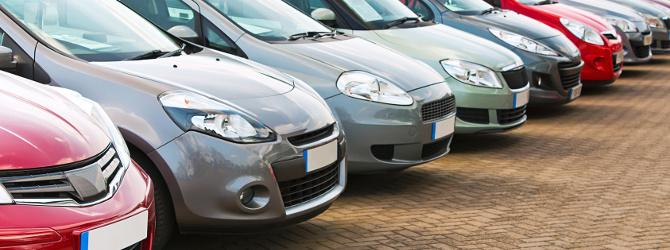 Das Auto vor der Privatinsolvenz zu retten, kann unter Umständen schwierig werden.