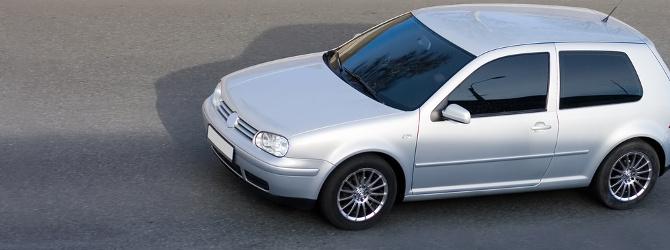 Das Auto ist in der Privatinsolvenz in der Regel Teil der Insolvenzmasse.