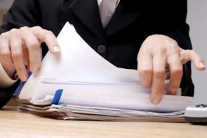 Bonitätsprüfung: Was wird geprüft? Im Fokus stehen Zahlungsverhalten und -fähigkeit.