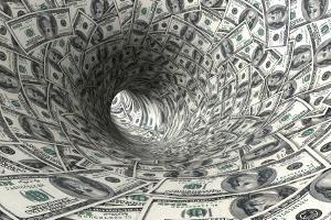Ist das Erhöhen der Einnahmen auch eine Methode der Schuldenprävention? Nein, vielmehr sind die Konsumgewohnheiten ausschlaggebend.