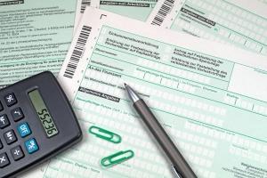 Ordnet das Finanzamt eine Pfändung wegen Steuerschulden an, wird meist kein Gericht bemüht.