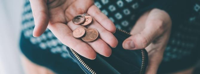Wie lassen sich die Folgen von Schulden vermeiden bzw. minimieren?