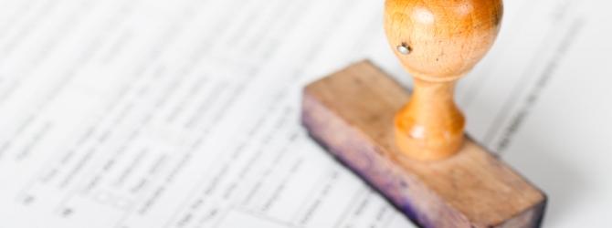 Jede Forderung, die im Insolvenzverfahren berücksichtigt werden soll, muss zur Insolvenztabelle angemeldet werden.