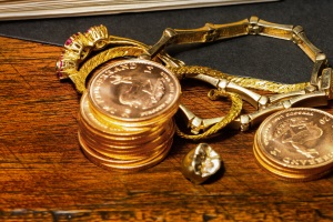 Gläubiger in der Insolvenz können auch aussonderungsberechtigt sein und bestimmte Gegenstände verlangen.