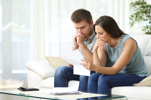Es gibt zahlreiche Gründe, in eine Schuldenfalle zu gelangen.