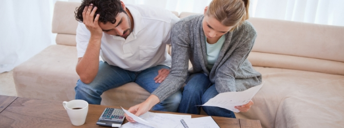 Nicht alle Kosten für einen Inkassoauftrag können auf den Schuldner abgewälzt werden.