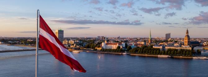 Die Insolvenz in Lettland gilt als besonders schuldnerfreundlich.
