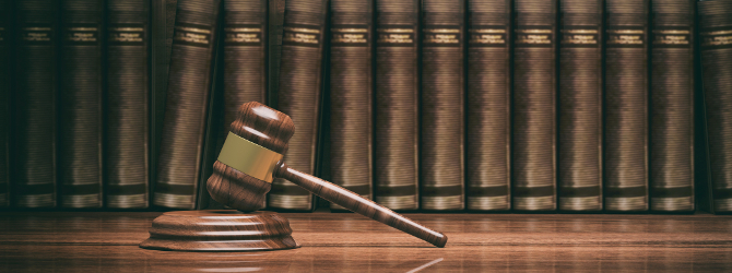 Die Insolvenzanfechtung ist laut InsO nur bei einer objektiven Gläubigerbenachteiligung zulässig.