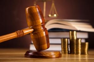 Der Insolvenzantrag ist beim zuständigen Amtsgericht einzureichen.