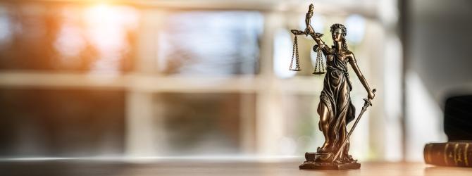 Ein Insolvenzbetrug hat meist strafrechtliche Konsequenzen.