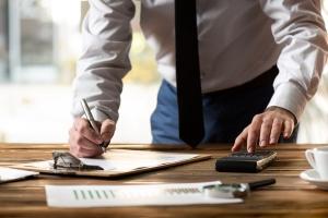Was bedeutet Insolvenzgeldvorfinanzierung?