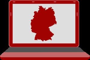 Welches Amtsgericht die Zuständigkeit als Insolvenzgericht hat, bestimmen in der BRD auch Länder und Bezirke.