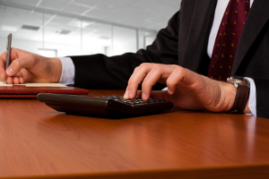 Die Vergütung des Insolvenzverwalters lässt sich anhand des Wertes der Insolvenzmasse berechnen.