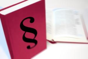 Die Insolvenzordnung nennt drei gesetzliche Insolvenzgründe.