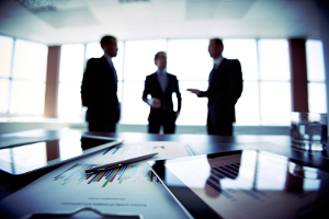 Wie gestaltet sich beim Insolvenzverfahren einer Firma der Ablauf?