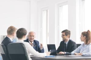 Im Insolvenzverfahren gilt für Gläubiger bei der Auszahlung der Insolvenzmasse eine bestimmte Rangfolge.