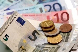 Im Insolvenzverfahren werden alle Vermögenswerte zur Insolvenzmasse zusammengefasst.