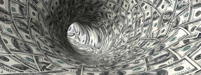 Der Konsum auf Kredit wird meist teurer.