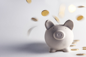 Besser als Konsumschulden zu machen, ist es, zu warten, bis Sie sich Ihren Wunsch aus eigener Kraft erfüllen können.