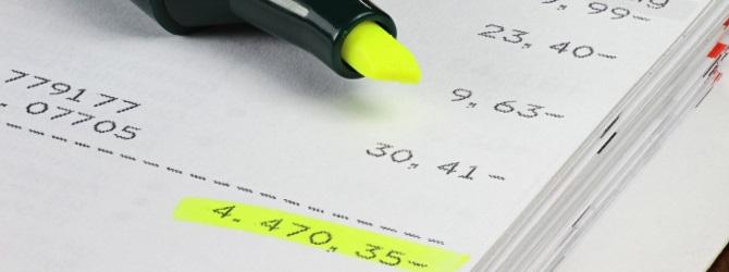 """Viele Schuldner fragen sich vor einer Kontopfändung: """"Wann geht das Geld an den Gläubiger?"""""""