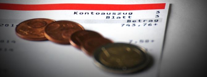 Die Lohnpfändung - ihr Ablauf ist genau geregelt. Erst mit einer titulierten Forderung ist sie überhaupt möglich.
