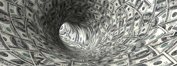 Bei Massearmut ist das Schuldnervermögen so gering, dass daraus nicht einmal die Verfahrenskosten bezahlt werden können.