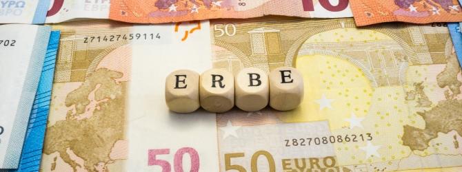 Ein Nachlassinsolvenzverfahren streben Erben in der Regel bei Schulden des Erblassers an.