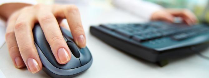 Um online ein P-Konto zu eröffnen, ist ein schriftlicher Antrag notwendig.