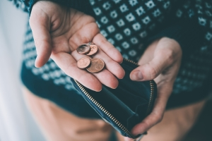 Können Sie die Raten nicht bezahlen, ist die Pfändung bei einem Kredit ein mögliches Szenario.