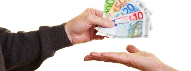 Ob eine Privatinsolvenz für Sie als ehemals Selbstständiger in Frage kommt, hängt von der Anzahl Ihrer Gläubiger ab.