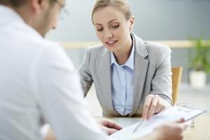 Die professionelle Schuldnerberatung kann auch zur Insolvenz beraten.