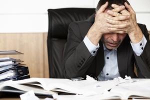 Die Restschuldbefreiung kann durch Steuerschulden gefährdet sein.