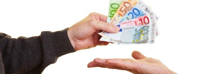 Was sind Schulden? Per Definition handelt es sich dabei um eine Rückzahlungsverpflichtung an eine andere Person.