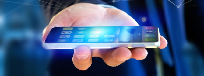 Schulden wegen einem Handy: Das Hightech-Gerät kann der Grund für eine Zwangsvollstreckung sein.