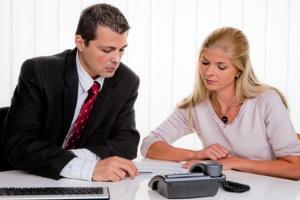 Eine Schuldnerberatung hilft, Schulden planvoll zu tilgen.