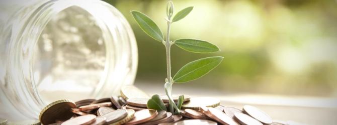 Durch ein Schuldenbereinigungsverfahren kommen viele Schuldner erstmals wieder auf einen grünen Zweig.