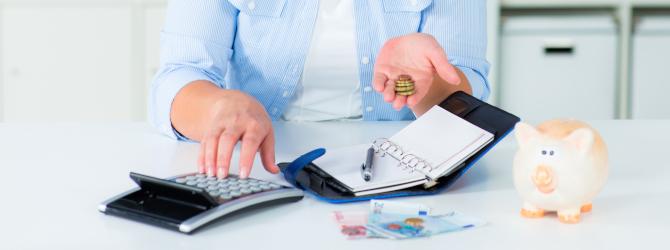 Das Ziel der Schuldenregulierung ist, ohne Insolvenz Schulden zu bereinigen.