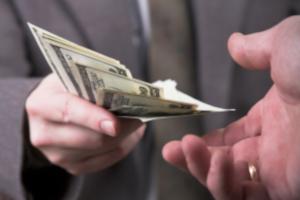 Den Gläubigern wird mit dem Schuldenregulierungsplan ein Vergleich angeboten.