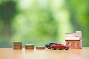 Wollen Schuldner einen Kredit umschulden, kann das auch mit einer neuen Bank bewältigt werden.