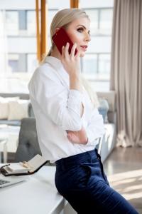 Auch im Kontakt mit Gläubigern kann die Schuldnerberatung mit Tipps helfen.