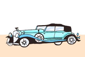Die Autofinanzierung per Kredit geht häufig mit der Sicherungsübereignung des Kfz einher.