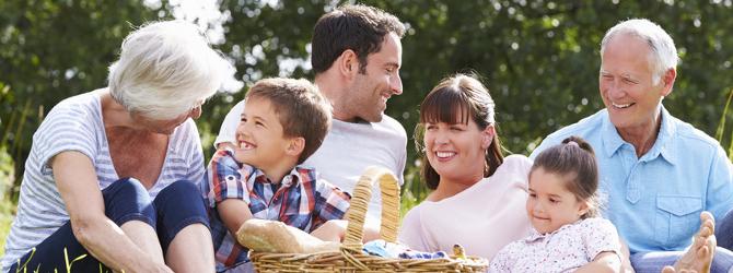 Spartipps für die Familie: Wie kann ich sparen, wenn ich Kinder habe?