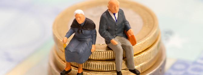 Welche Spartipps sind für Rentner zu empfehlen?