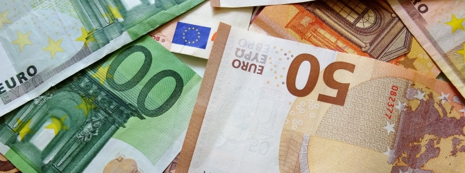Für Staatsschulden in der EU müssen notfalls die anderen Mitgliedsstaaten einspringen.
