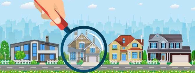 Umfinanzierung: Wer ein Haus kauft, muss meist nach Ablauf der Sollzinsbindung umschulden.