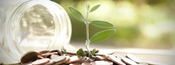 Geringere monatliche Belastungen und schnellere Rückzahlung - das bietet die Umschuldung.