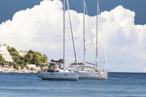 Keine Yacht vorhanden? Ohne große Vermögenswerte ist es schwer, schuldenfrei in 6 Monaten zu werden.