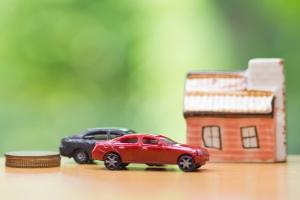 Der Vollstreckungsbescheid fungiert als Titel - die Pfändung von Vermögen ist nun möglich.