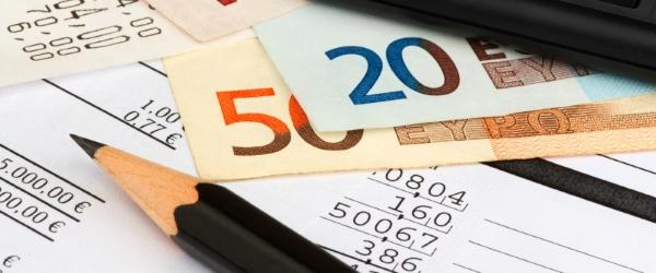 Wer hat den Insolvenzantrag gestellt? Danach richtet sich ggf., wer Kosten tragen muss.